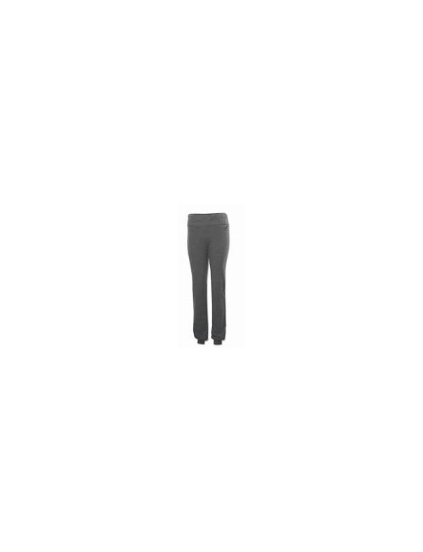 LONG PANT COMBI DARK GREY WOMAN
