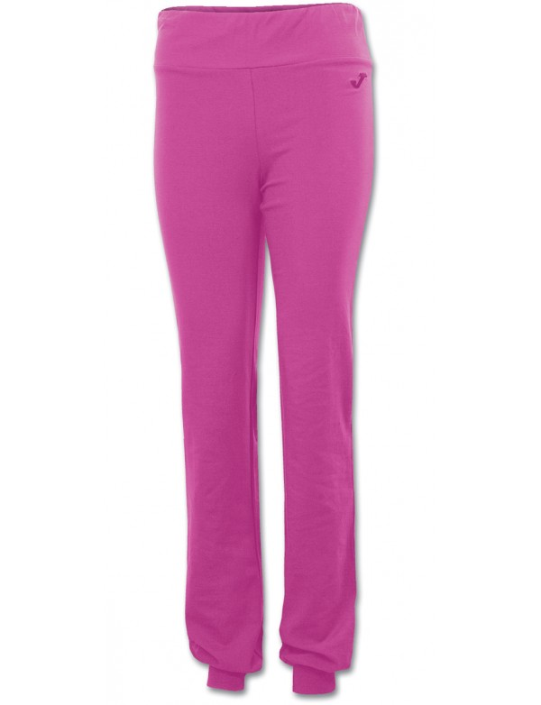 LONG PANT COMBI FUCHSIA WOMAN