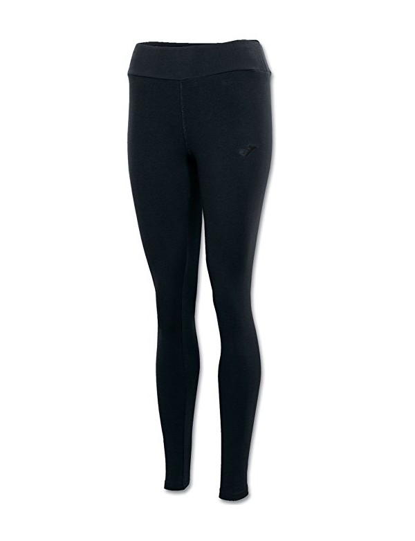 LONG TIGHTS COMBI BLACK WOMAN