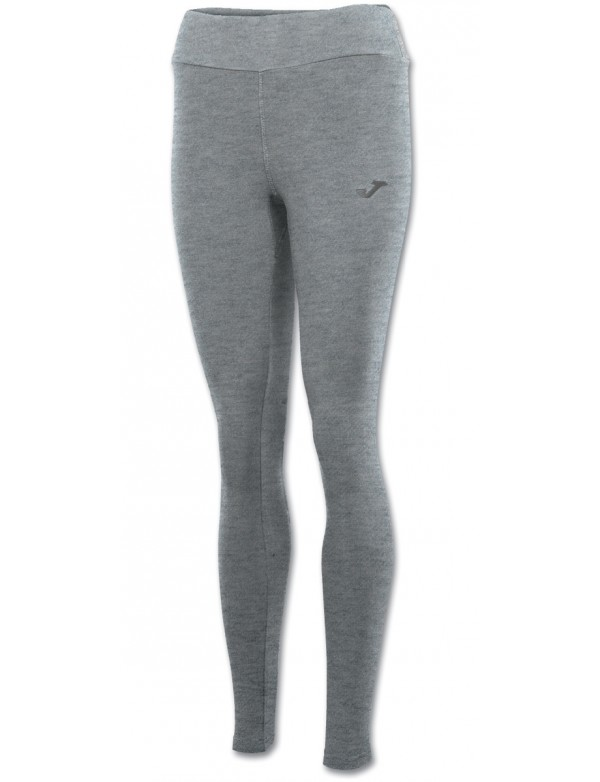 LONG LEGGINGS COMBI DARK GREY WOMAN