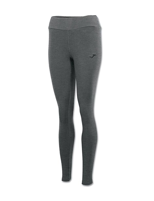 LONG LEGGINGS COMBI LIGHT GREY WOMAN