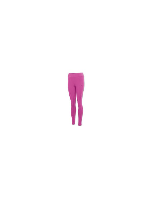 LONG LEGGINGS COMBI FUCHSIA WOMAN