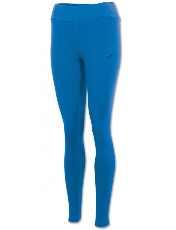 LONG LEGGINGS COMBI ROYAL WOMAN