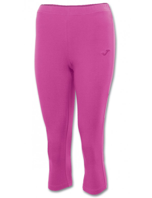 PIRATE LEGGINGS COMBI FUCHSIA WOMAN