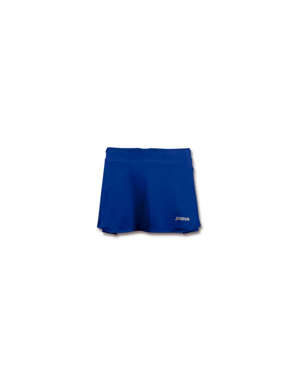 SKIRT TENNIS ROYAL