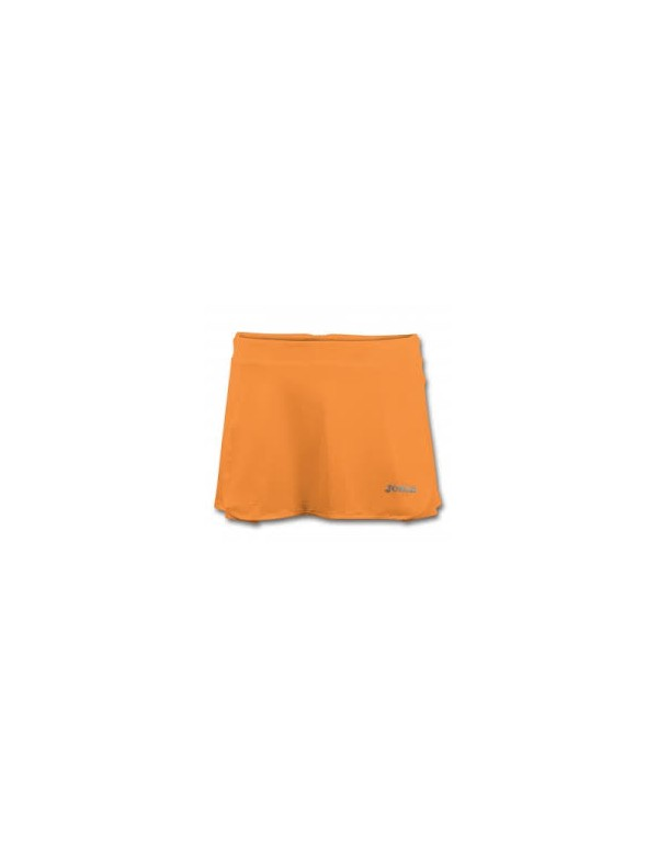 SKIRT TENNIS ORANGE FLUOR