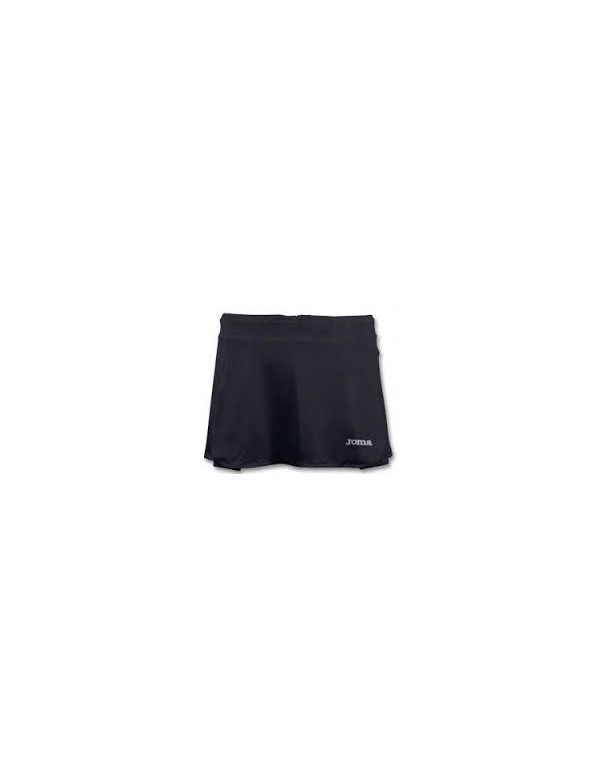 SKIRT CAMPUS BLACK