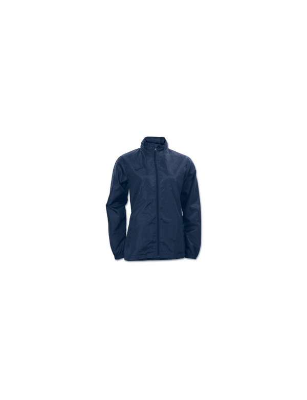 RAINJACKET ALASKA II NAVY WOMAN