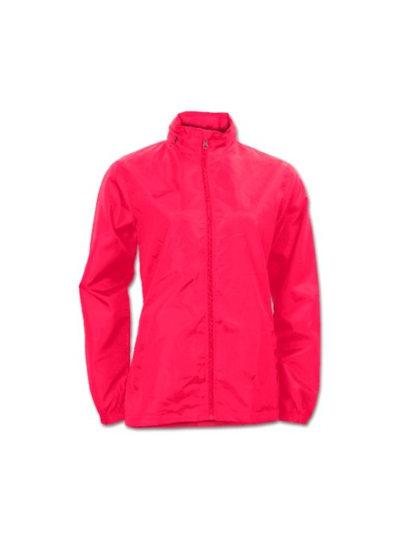 RAINJACKET ALASKA II PINK WOMAN