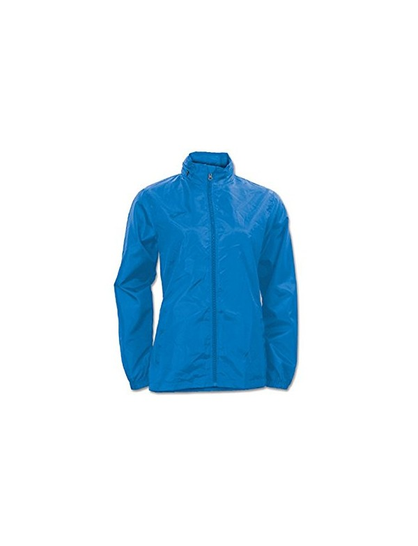 RAINJACKET ALASKA II ROYAL WOMAN