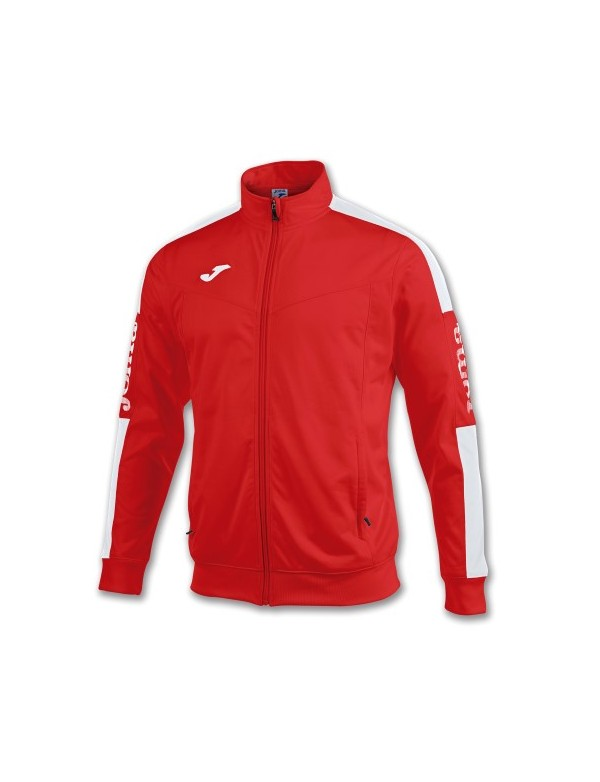 JACKET CHAMPION IV RED