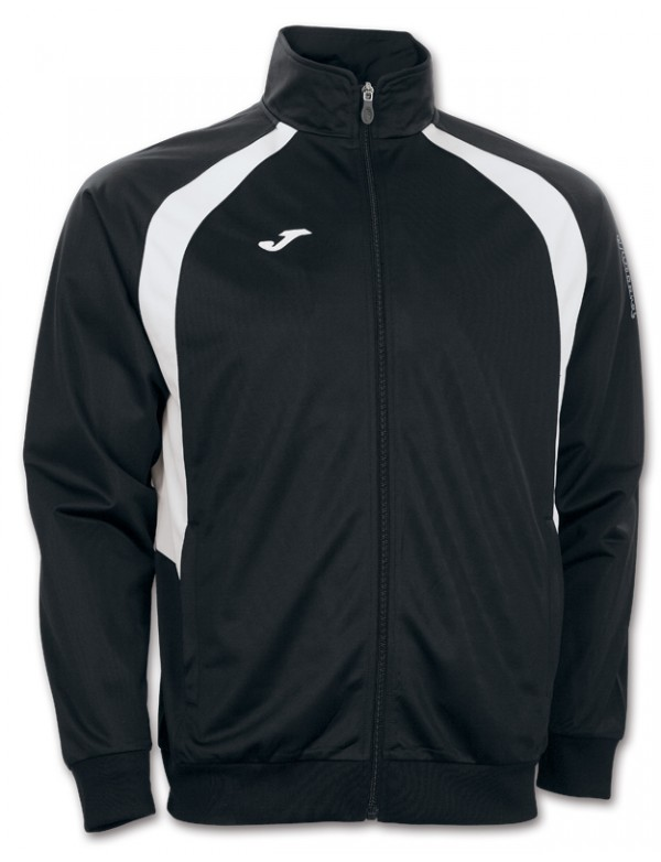 JACKET CHAMPION III BLACK