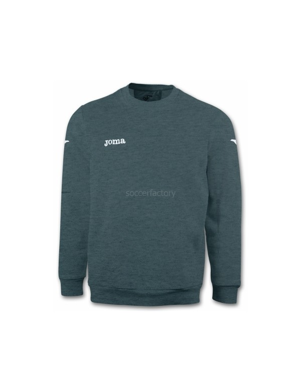 SWEATSHIRT POLYFLEECE CAIRO ANTHRACITE