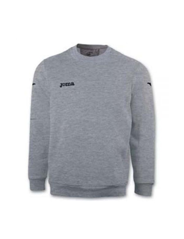 SWEATSHIRT POLYFLEECE CAIRO GREY