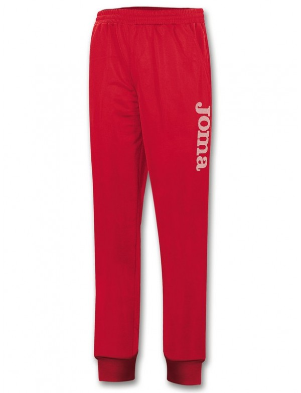 LONG PANT POLYFLEECE VICTORY RED