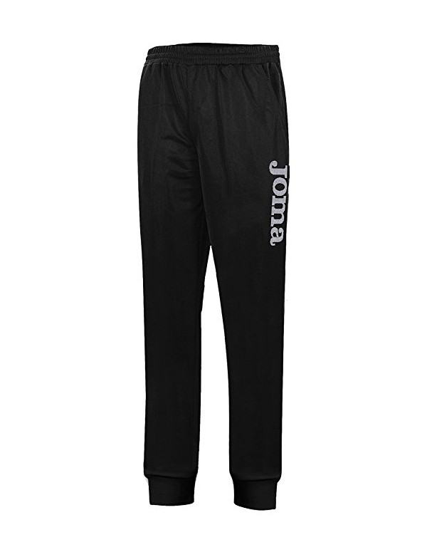 LONG PANT POLYFLEECE VICTORY BLACK