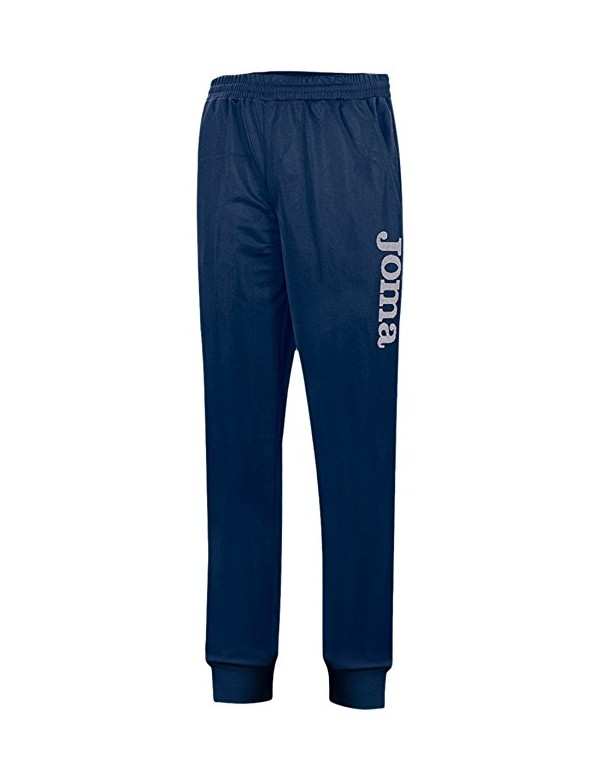 LONG PANT POLYFLEECE VICTORY NAVY
