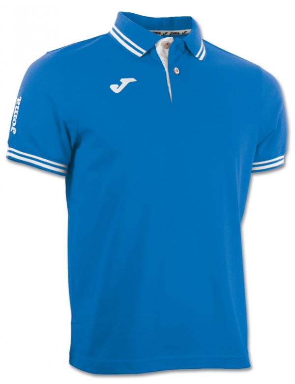 POLO COMBI ROYAL S/S