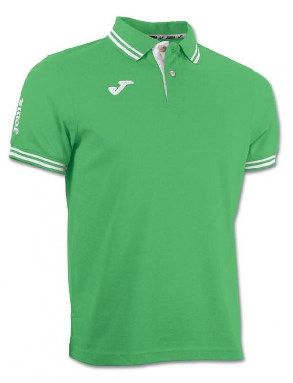 POLO COMBI GREEN S/S