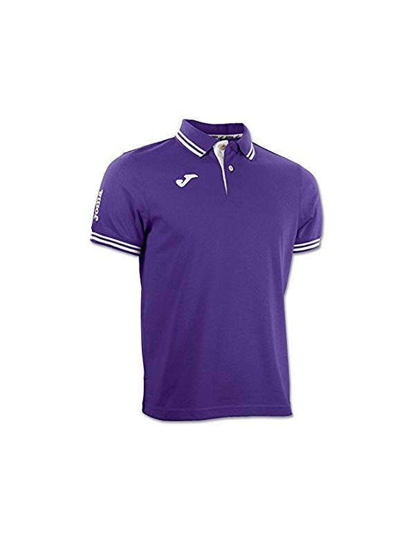 POLO COMBI PURPLE S/S