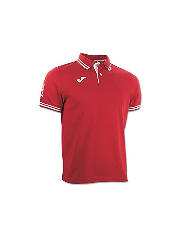 POLO COMBI RED S/S