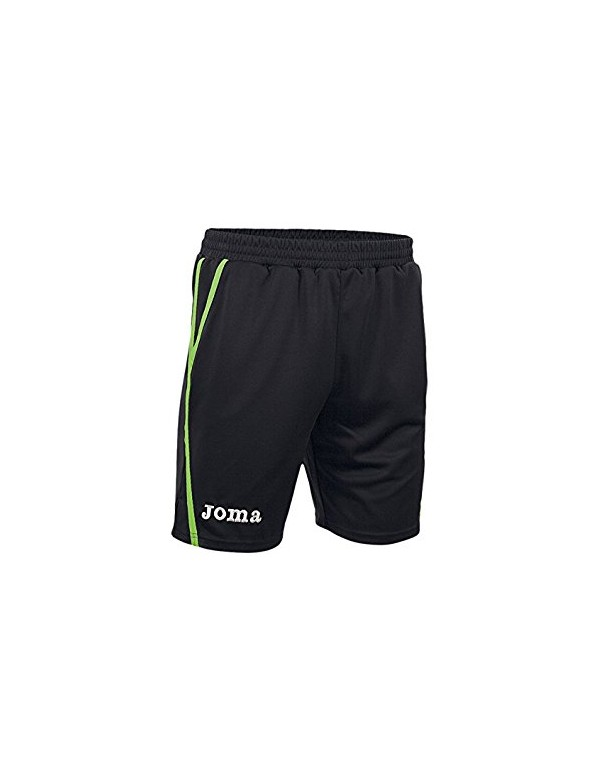 BERMUDA COMBI BLACK-GREEN