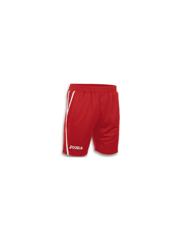 BERMUDA COMBI RED-WHITE