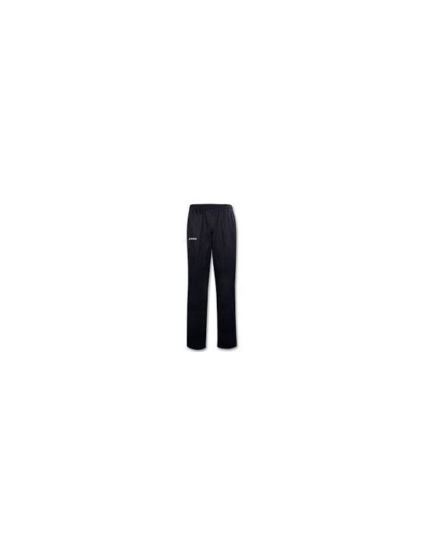 LONG PANTS POLY. CHAMPION II MAN BLACK