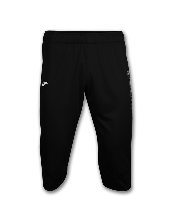 PIRATE PANTS CHAMPION III BLACK