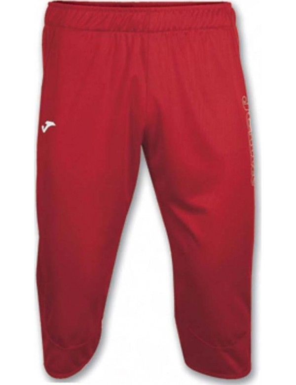 PIRATE PANTS CHAMPION III RED