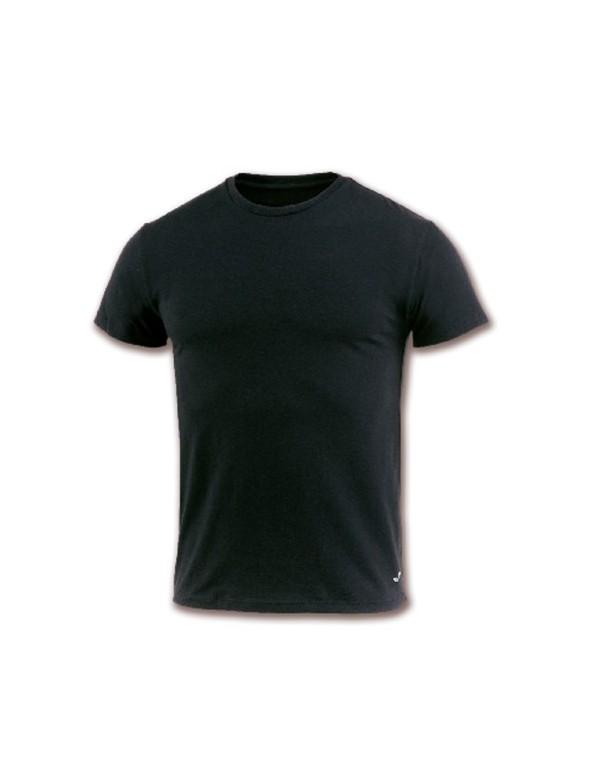 COTTON T-SHIRT BLACK