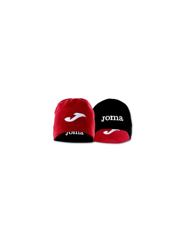 HAT REVERSIBLE RED