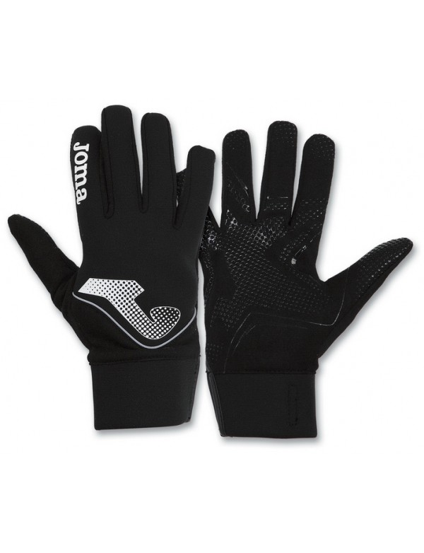 FOOTBALL GLOVE BLACK