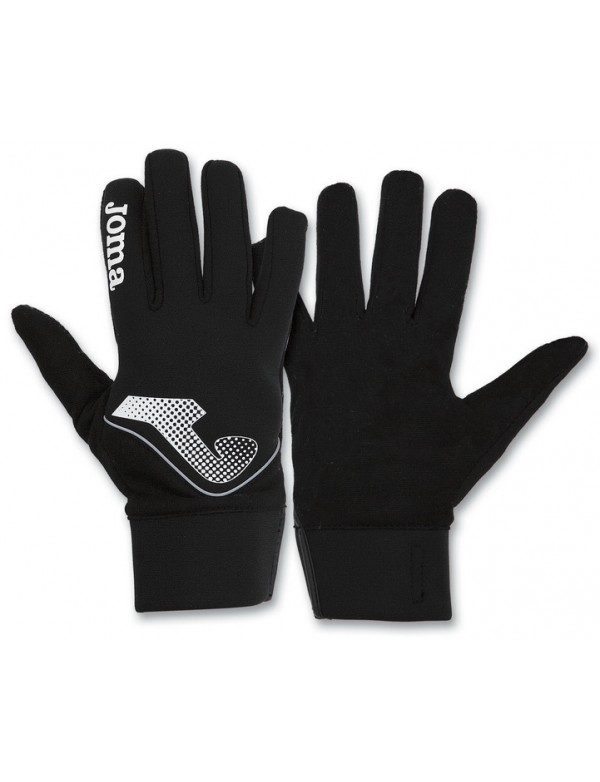 GLOVE RUNNING BLACK