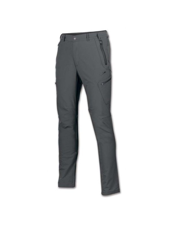 LONG PANTS ANTHRACITE