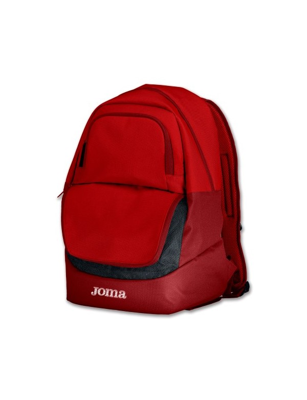 MOCHILA DIAMOND II RED