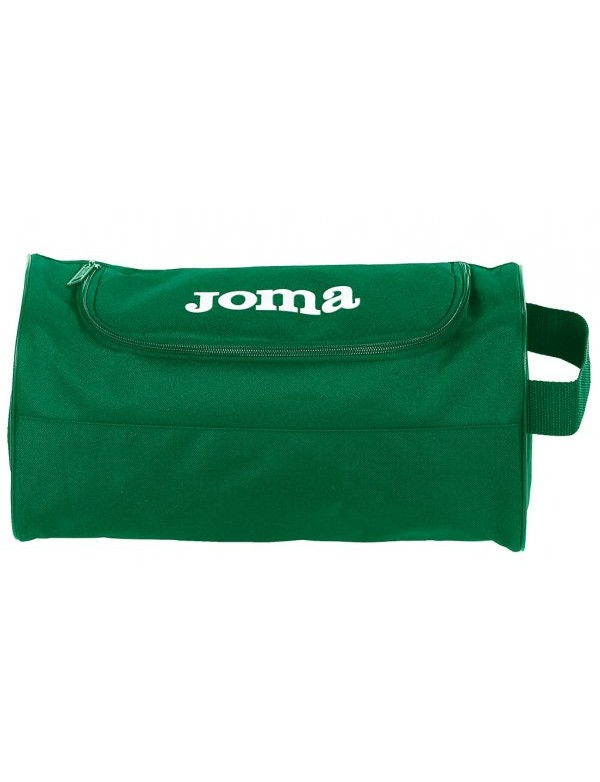 SHOE BAG GREEN
