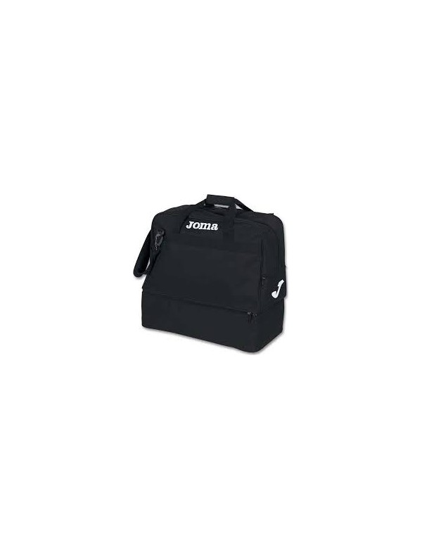 BAG TRAINING III BLACK -XTRA LARGE-
