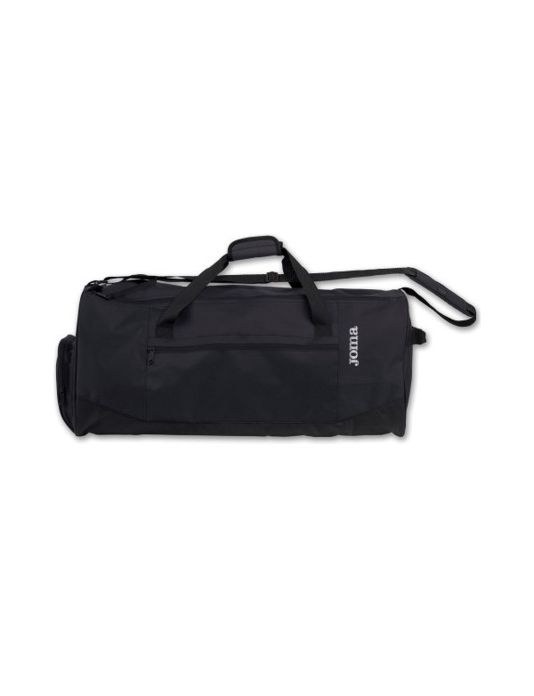 TRAVEL BAG BLACK - LARGE -