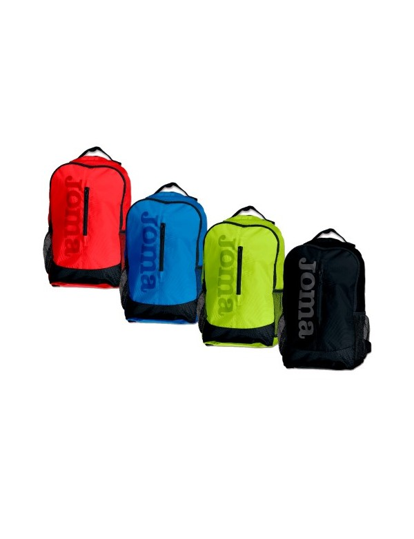 PACKABLE BACKPACK PACK16 4COLORS