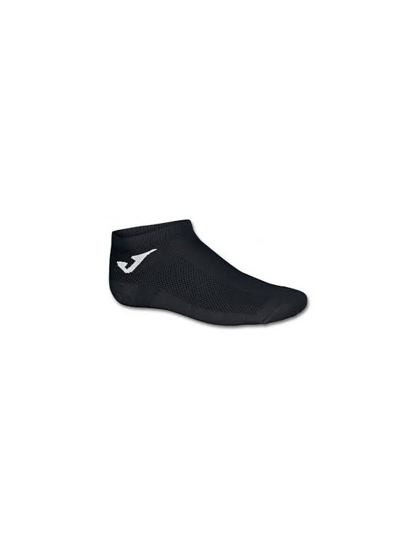 SHORT SOCK BLACK 12PACK