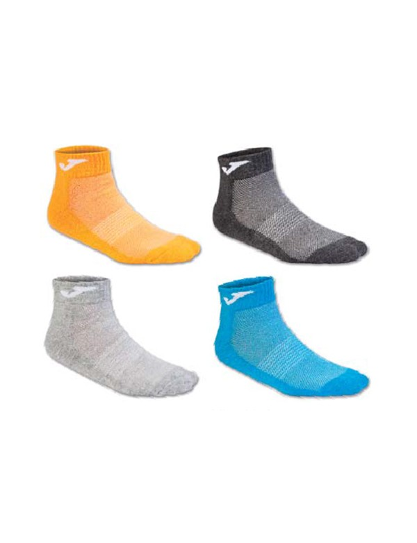 SHORT SOCK COLOR 12PACK