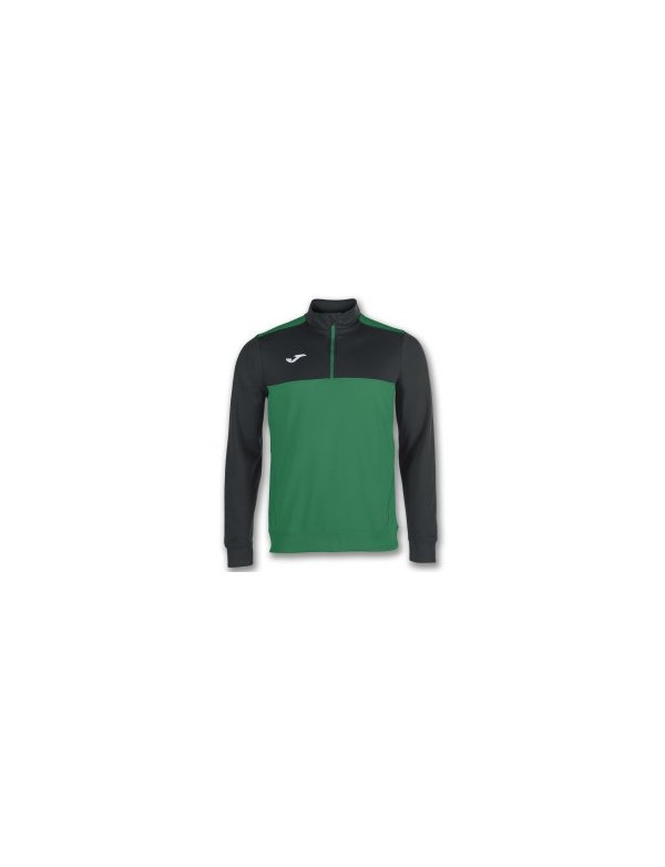 WINNER SWEATSHIRT GREEN