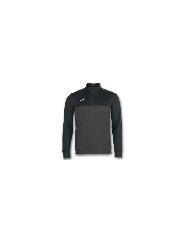 WINNER SWEATSHIRT ANTHRACITE