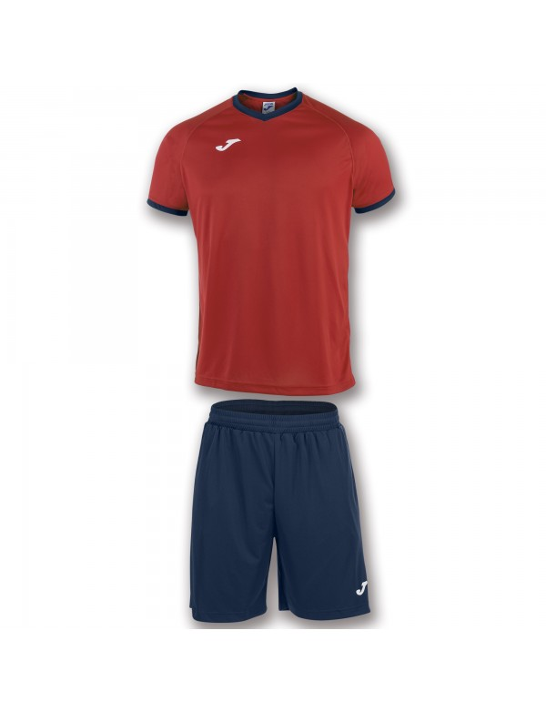 ACADEMY SET RED-NAVY