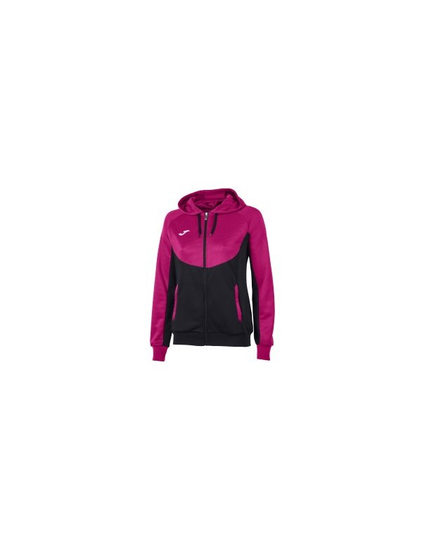 ESSENSSIAL JACKET VIOLET-BLACK
