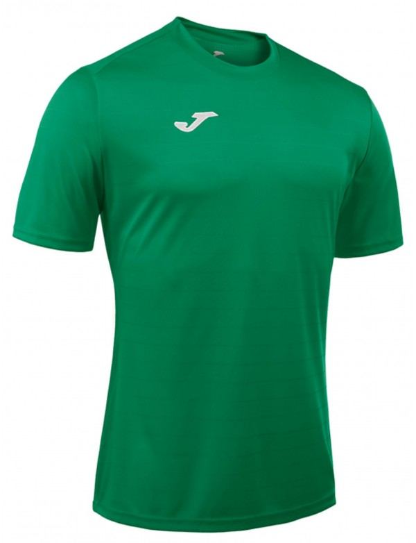 CAMPUS II T-SHIRTS/S MEDIUM GREEN