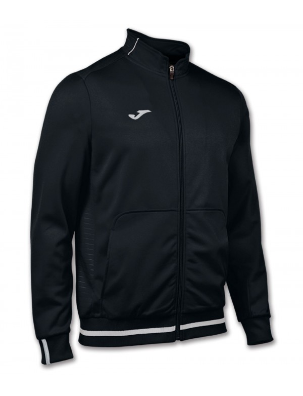 CAMPUS II JACKET BLACK