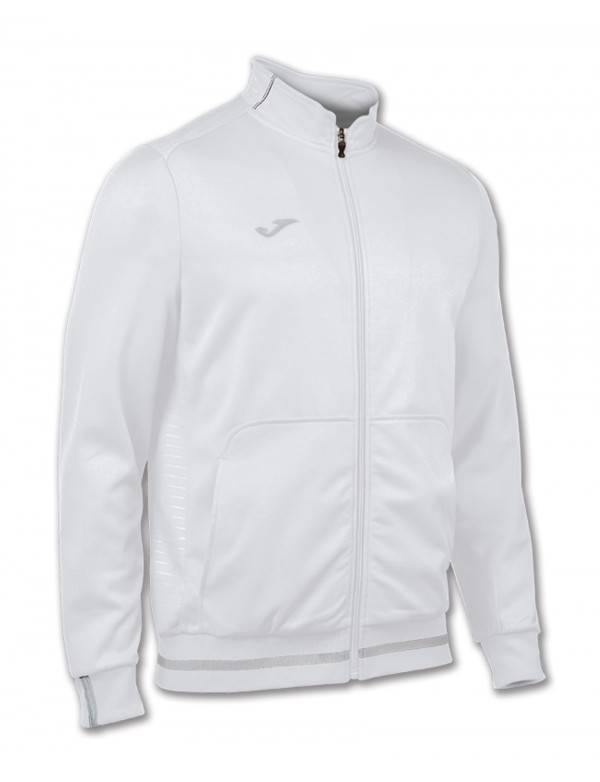 CAMPUS II JACKET WHITE