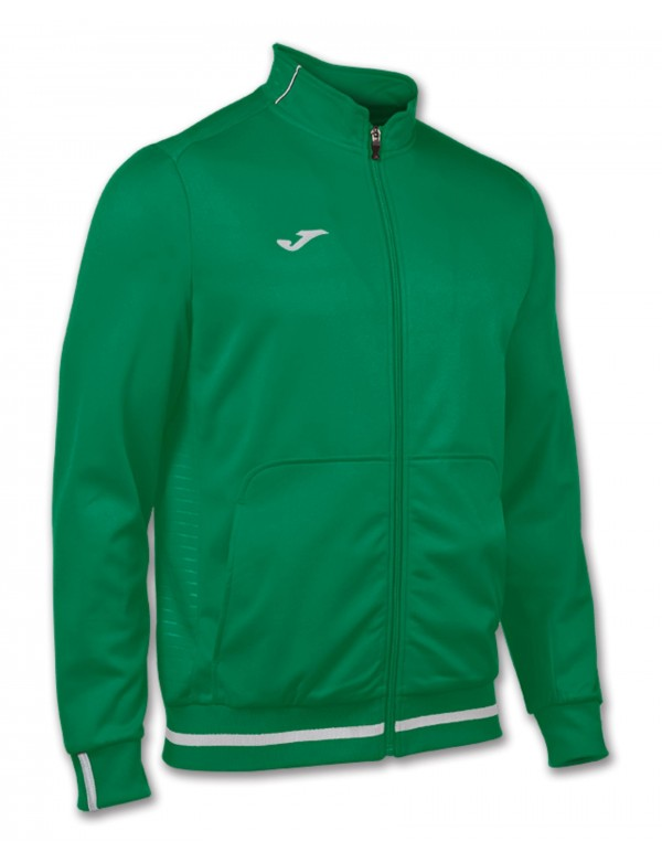 CAMPUS II JACKET MEDIUM GREEN